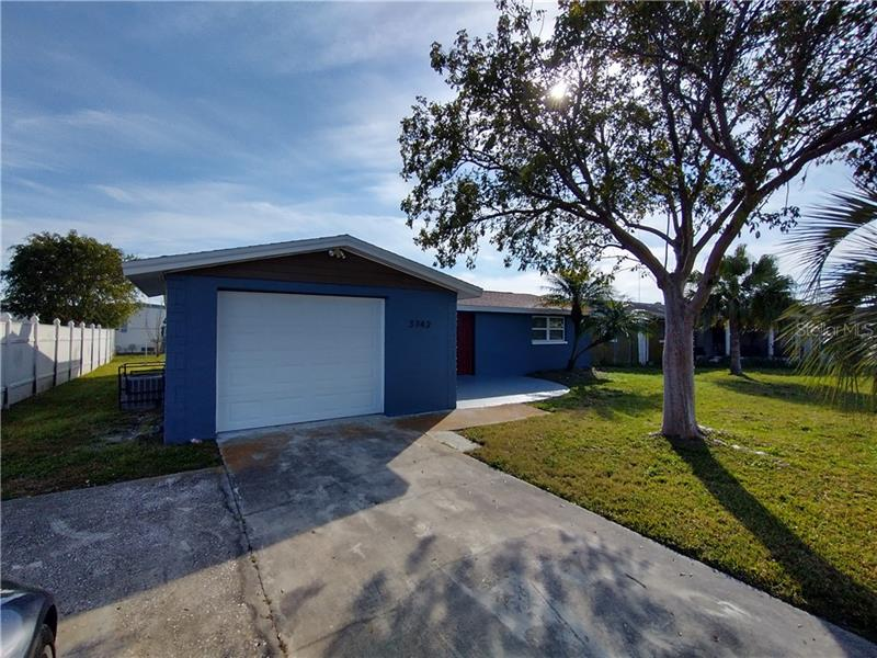 Image for property 3742 CARIOCA ROAD, HOLIDAY, FL 34691