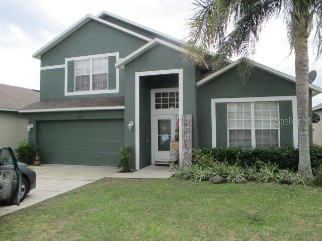 Image for property 295 CLYDESDALE CIRCLE, SANFORD, FL 32773
