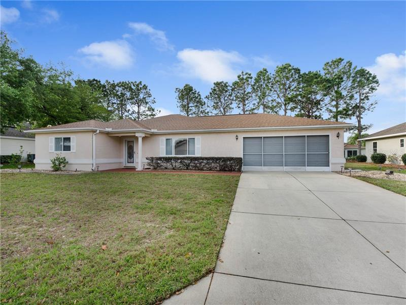 Image for property 8475 137TH LOOP, SUMMERFIELD, FL 34491