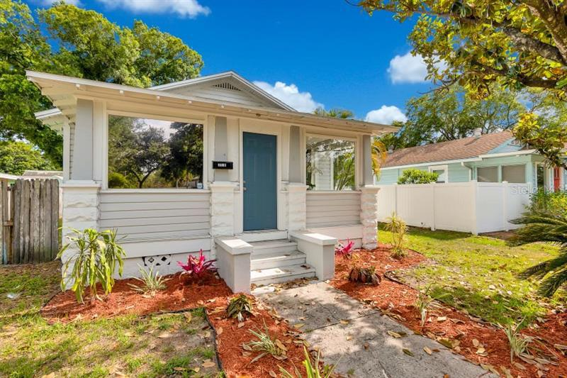 Image for property 3240 7TH AVENUE, ST PETERSBURG, FL 33713