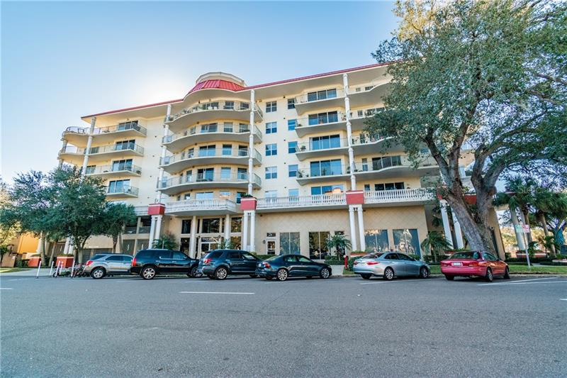 Image for property 750 4TH AVENUE 707, ST PETERSBURG, FL 33701