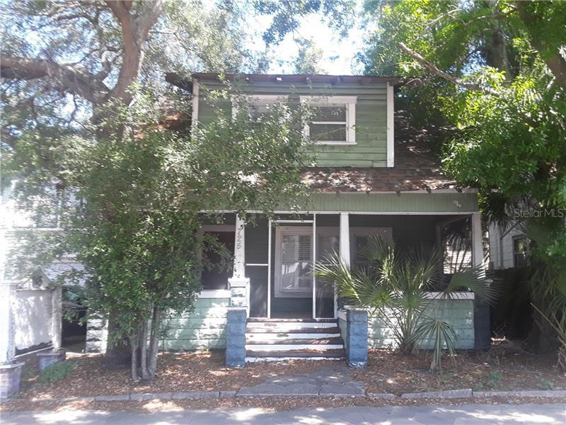 Image for property 725 4TH STREET, ST PETERSBURG, FL 33701