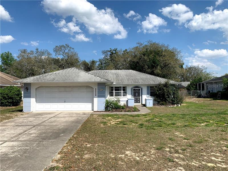 Image for property 3338 IRONDALE AVENUE, SPRING HILL, FL 34609