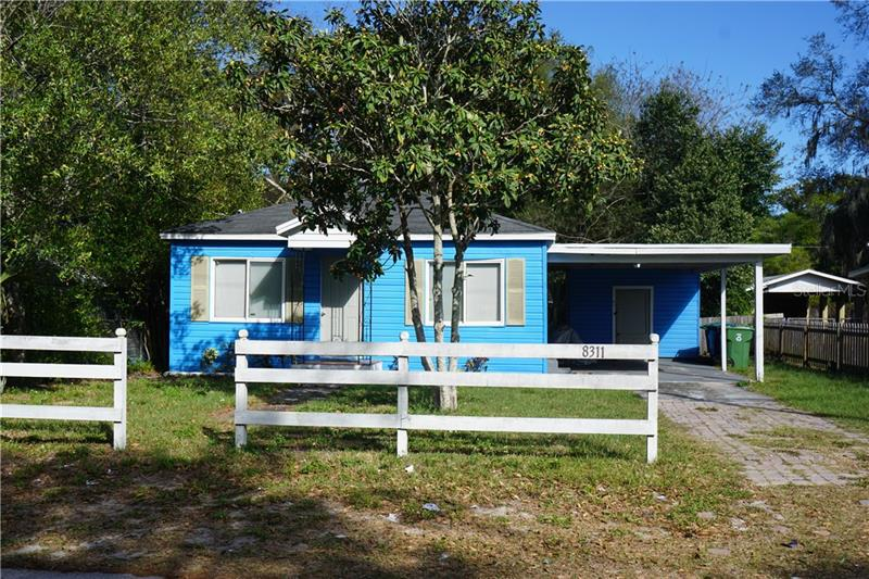 Image for property 8311 17TH STREET, TAMPA, FL 33604