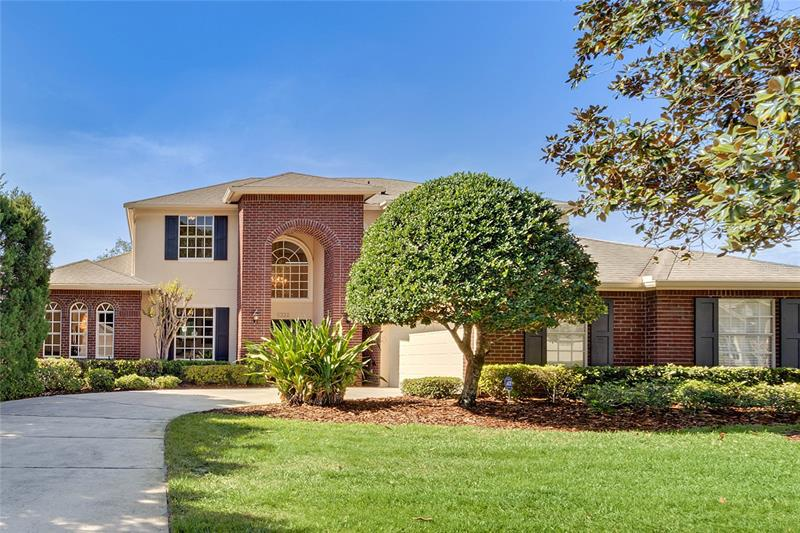 Image for property 5332 CYPRESS RESERVE PLACE, WINTER PARK, FL 32792