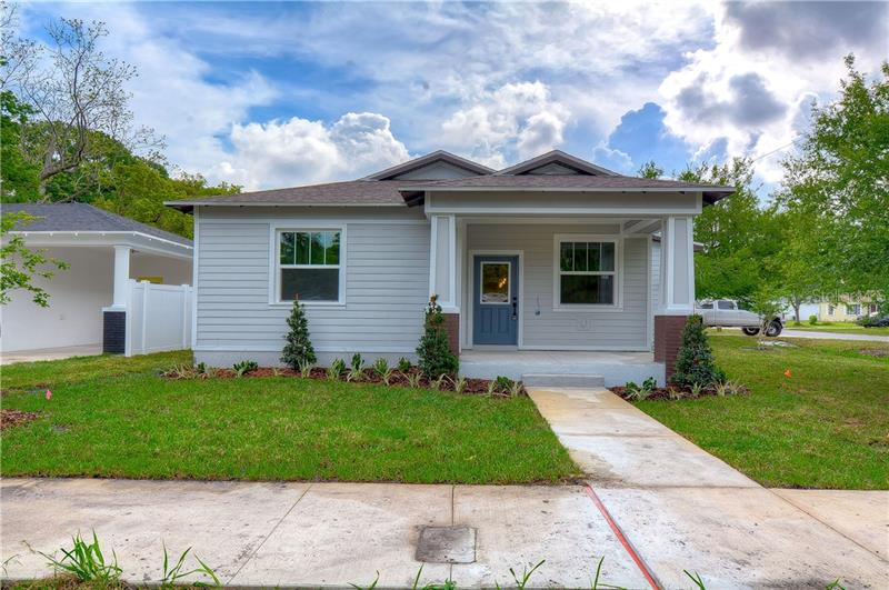 Image for property 210 CLINTON STREET, TAMPA, FL 33604