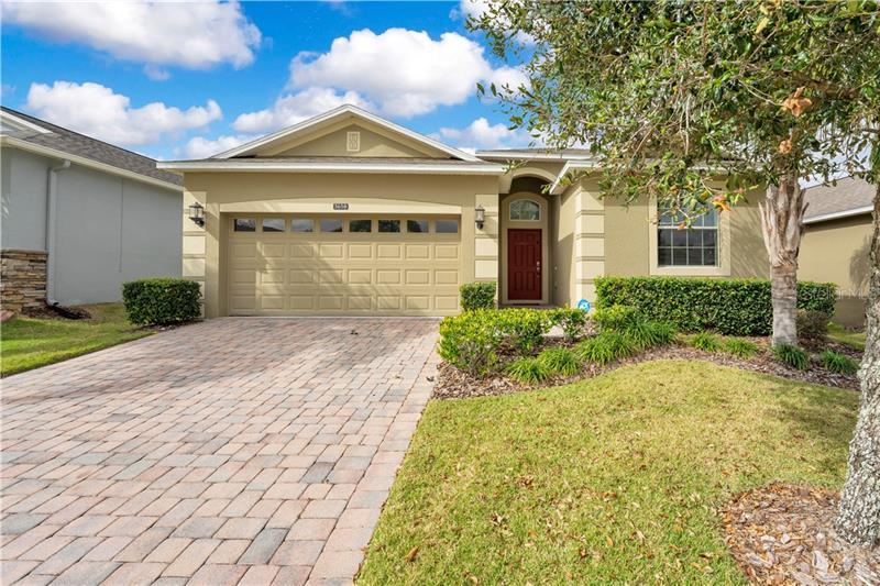 Image for property 3658 LIMESTONE STREET, CLERMONT, FL 34711