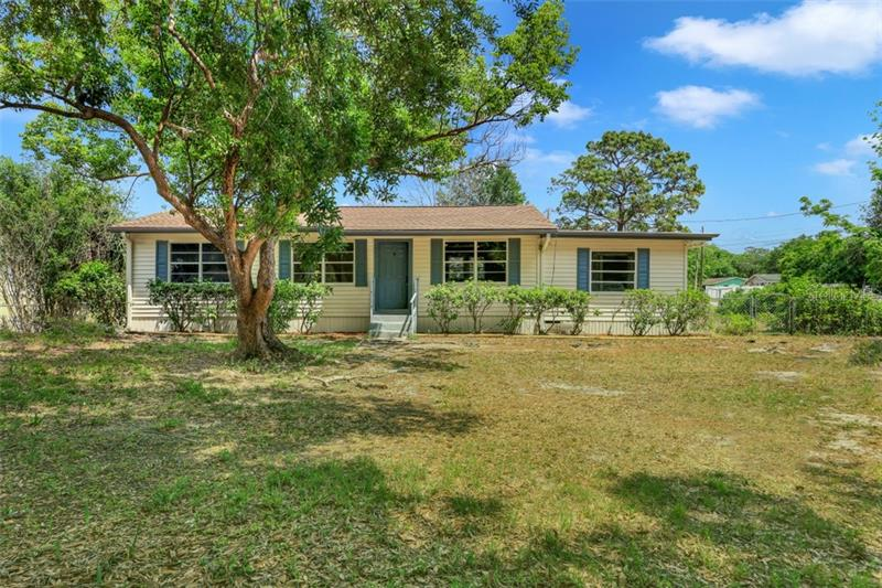 Image for property 4005 DORWOOD DRIVE, ORLANDO, FL 32818