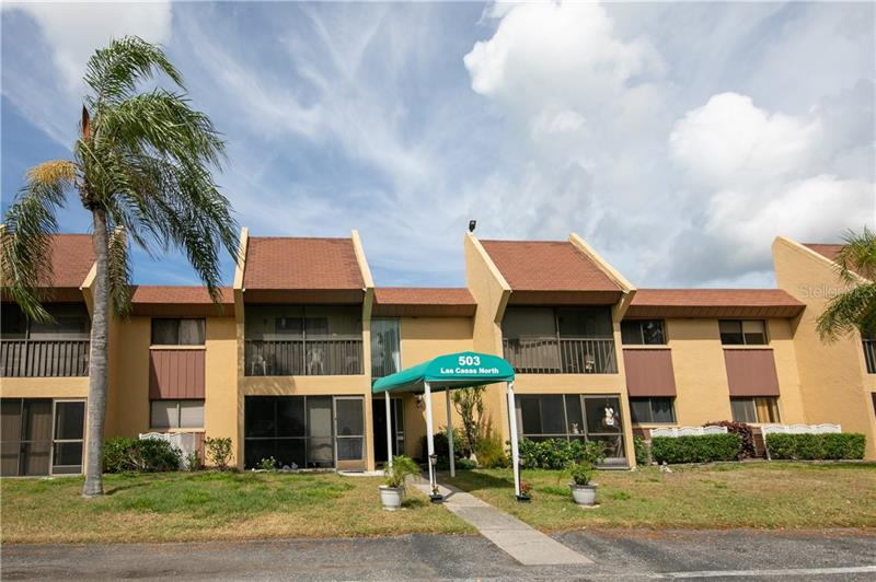 Image for property 503 ALBEE FARM ROAD B-1, VENICE, FL 34285