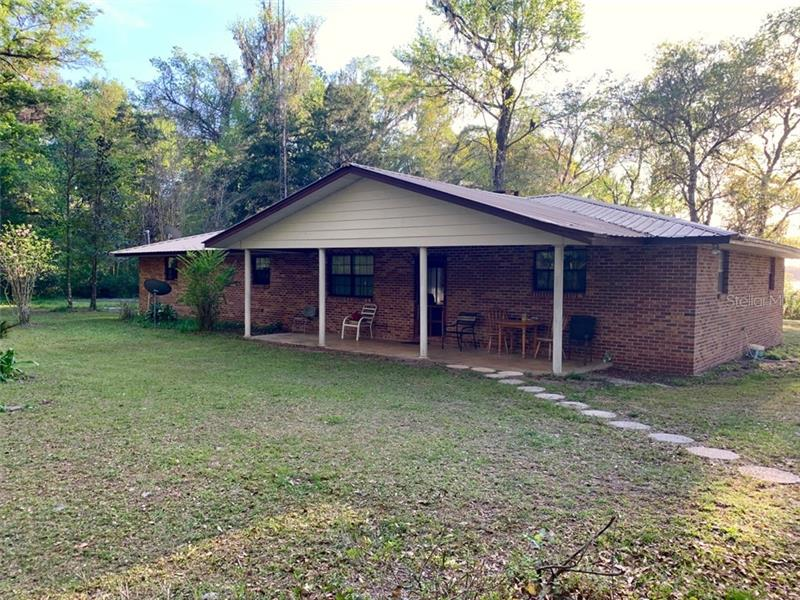 Image for property 17090 2ND PLACE, WILLISTON, FL 32696