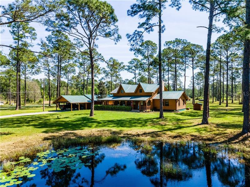 Image for property 15351 132ND COURT, FORT MC COY, FL 32134