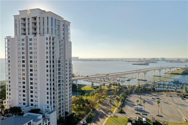Image for property 331 CLEVELAND STREET 806, CLEARWATER, FL 33755