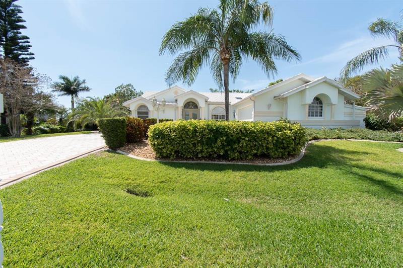 Image for property 17235 SPEARMINT LANE, PUNTA GORDA, FL 33955