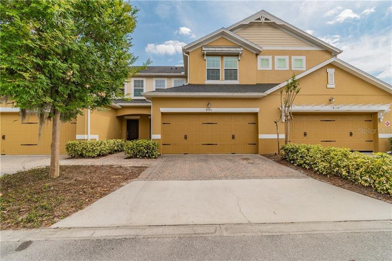 Image for property 8153 SERENITY SPRING DRIVE 2107, WINDERMERE, FL 34786