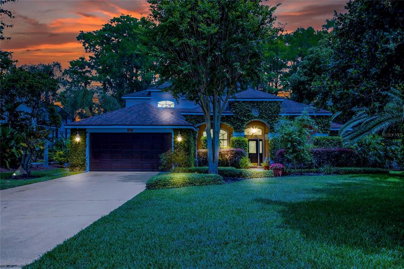 Image for property 654 CALEDONIA PLACE, SANFORD, FL 32771