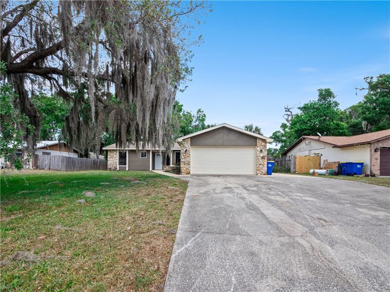 Image for property 2421 PINE TREE DRIVE, EDGEWATER, FL 32141