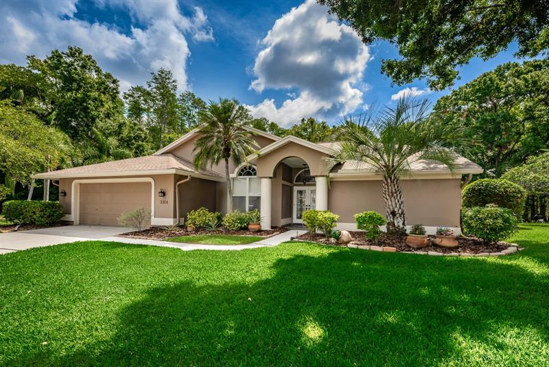Image for property 3354 WEDGEWOOD WAY, TARPON SPRINGS, FL 34688
