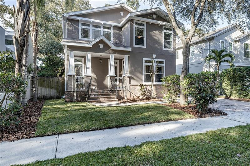 Image for property 2801 THORNTON AVENUE 1/2, TAMPA, FL 33611
