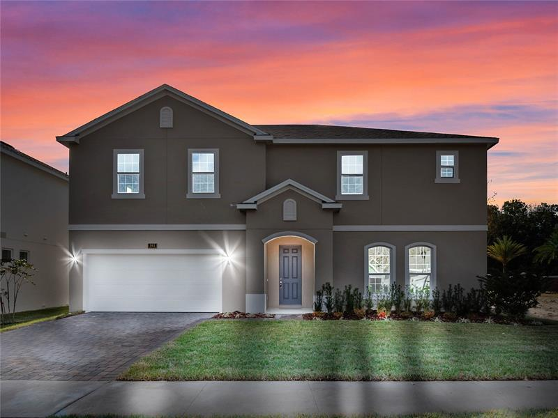 Image for property 985 TALON PLACE, WINTER SPRINGS, FL 32708