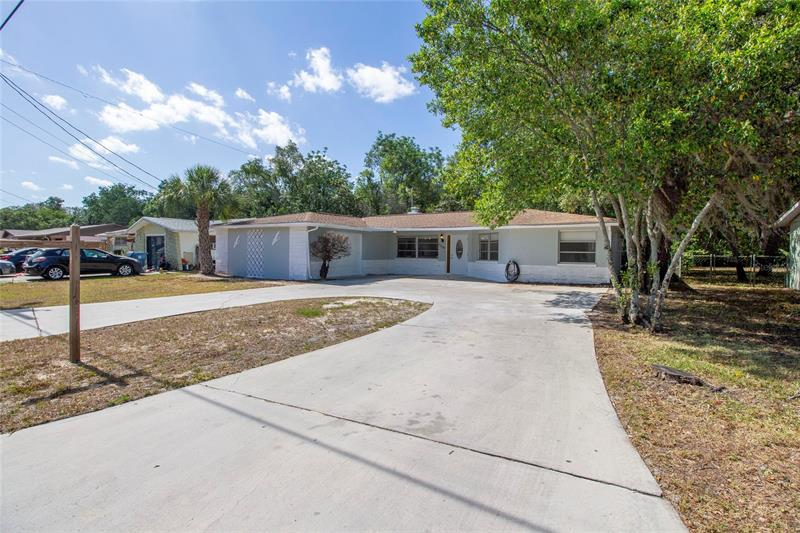 Image for property 7306 APACHE TRAIL, SPRING HILL, FL 34606