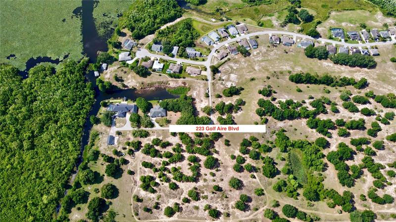 Image for property 223 GOLF AIRE BOULEVARD, HAINES CITY, FL 33844