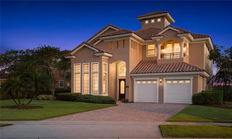 Image for property 440 MUIRFIELD LOOP, REUNION, FL 34747