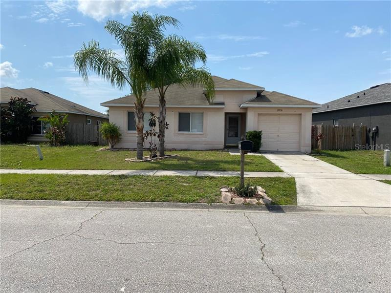 Image for property 13236 PIKE LAKE DRIVE, RIVERVIEW, FL 33579