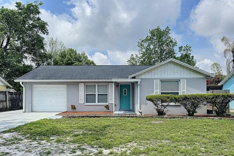 Image for property 3415 SEVEN SPRINGS BOULEVARD, NEW PORT RICHEY, FL 34655