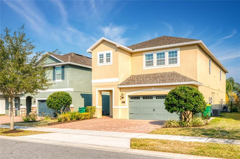 Image for property 7501 MARKER AVENUE, KISSIMMEE, FL 34747
