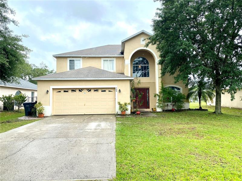 Image for property 708 SWALLOW LANE, POINCIANA, FL 34759