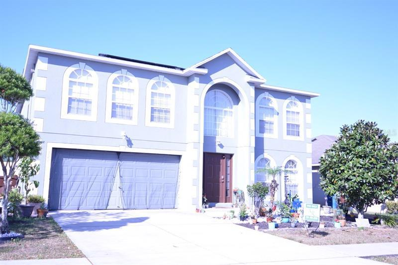 Image for property 523 RONSHELLE AVENUE, HAINES CITY, FL 33844