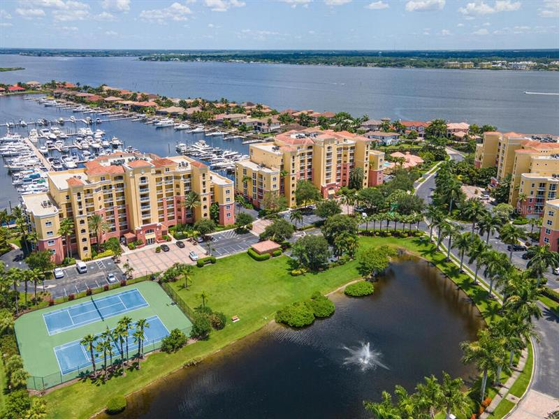 Image for property 615 RIVIERA DUNES WAY 304, PALMETTO, FL 34221