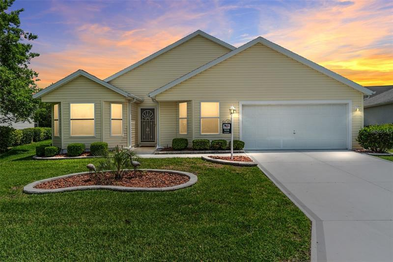 Image for property 1936 CORDERO COURT, THE VILLAGES, FL 32159
