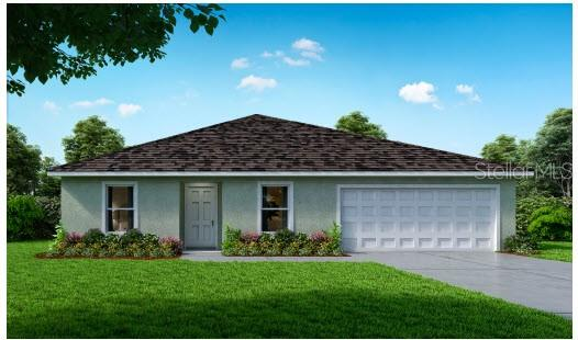 Image for property 320 CAMELIA COURT, POINCIANA, FL 34759