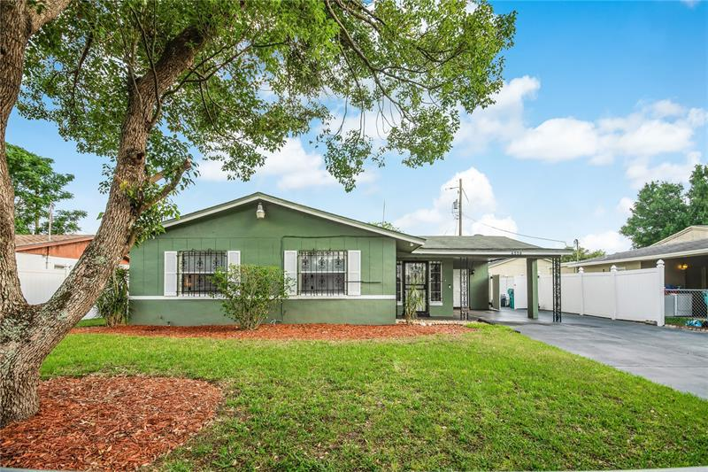 Image for property 4556 EVERS PLACE, ORLANDO, FL 32811