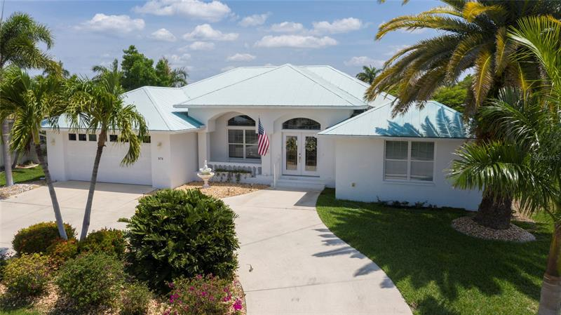 Image for property 976 CIMARRON DRIVE, PUNTA GORDA, FL 33950