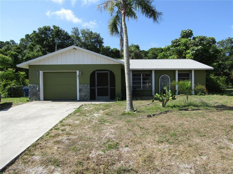 Image for property 81 RUTGERS ROAD, VENICE, FL 34293