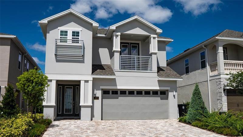 Image for property 393 SOUTHFIELD STREET, KISSIMMEE, FL 34747