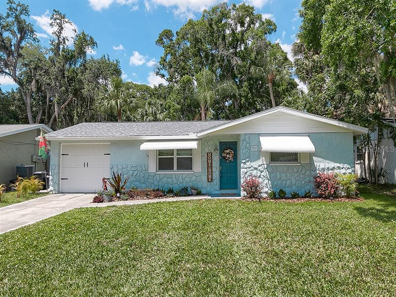 Image for property 5615 QUIST DRIVE, PORT RICHEY, FL 34668