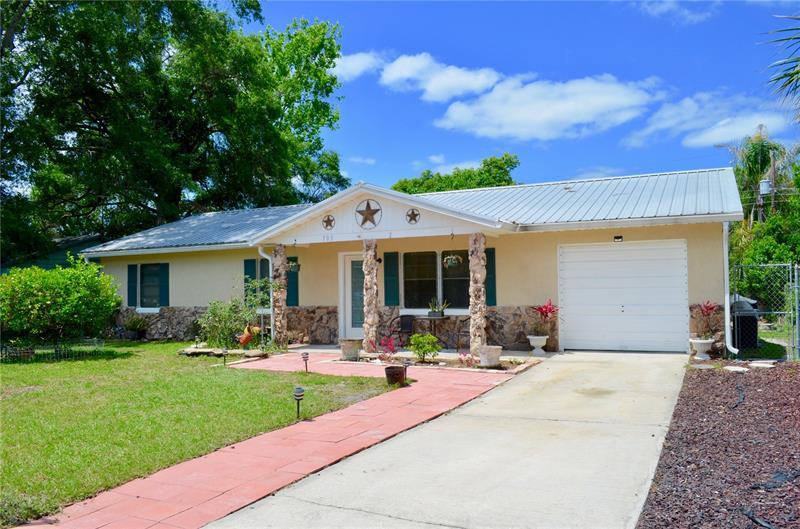 Image for property 705 LARRY DRIVE, DELAND, FL 32724