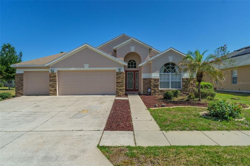 Image for property 13481 DUNWOODY DRIVE, SPRING HILL, FL 34609