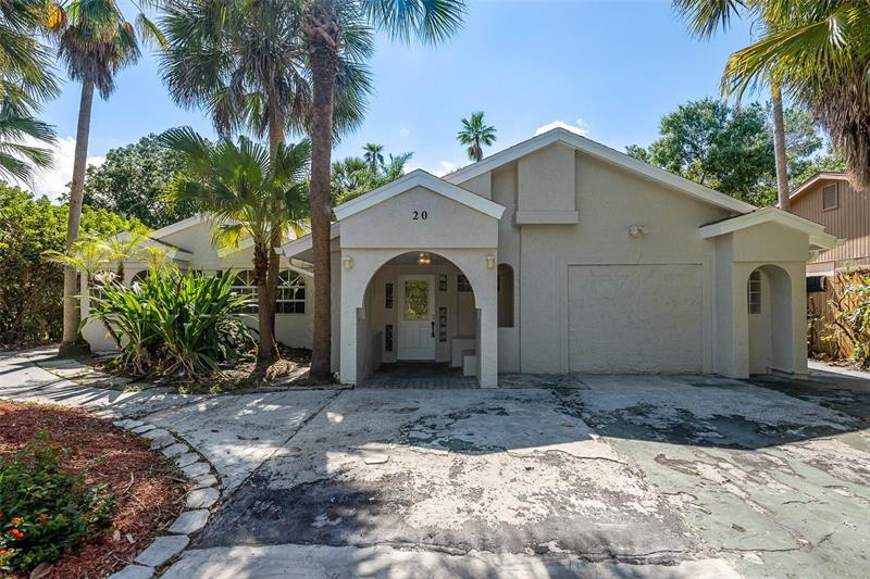 Image for property 20 CHIP COURT, KISSIMMEE, FL 34759