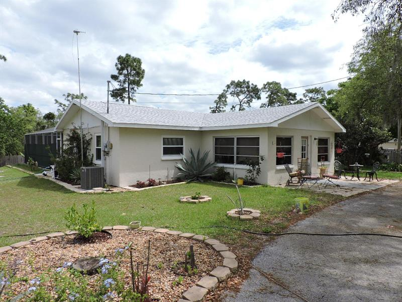 Image for property 14351 IRVING STREET, SPRING HILL, FL 34609
