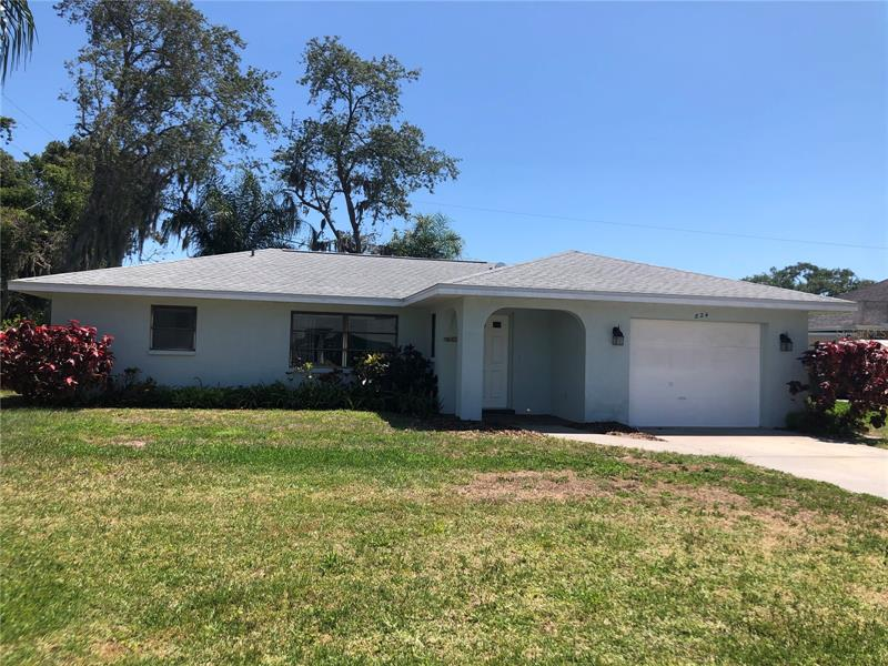 Image for property 824 BEVERLY ROAD, VENICE, FL 34293