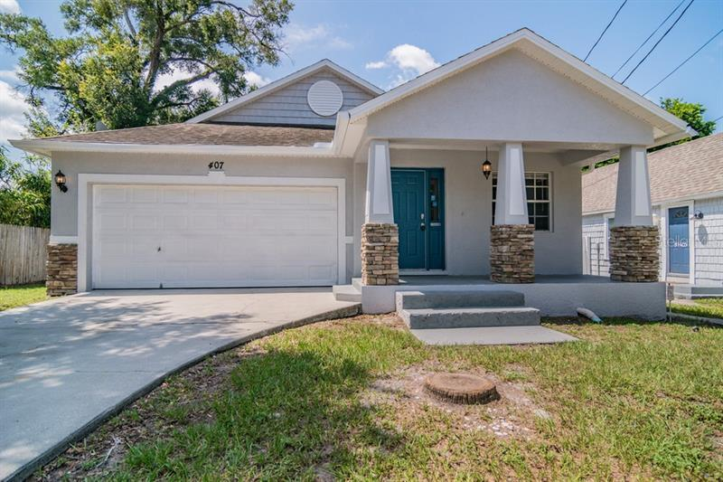 Image for property 407 CAYUGA STREET, TAMPA, FL 33603