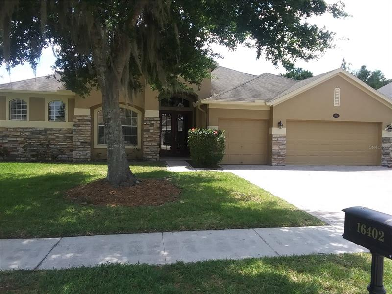 Image for property 16402 IVY LAKE DRIVE, ODESSA, FL 33556