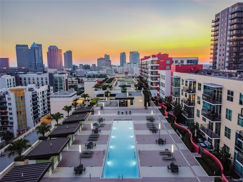Image for property 1208 KENNEDY BOULEVARD 1014, TAMPA, FL 33602