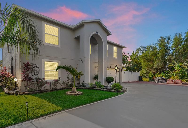 Image for property 443 LAKEVIEW ROAD, POINCIANA, FL 34759