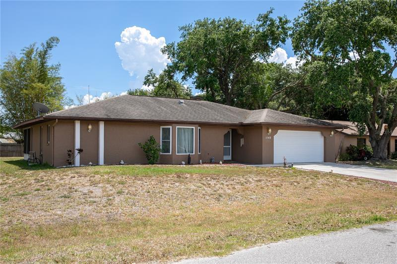 Image for property 1149 HURTIG AVENUE, PORT CHARLOTTE, FL 33948