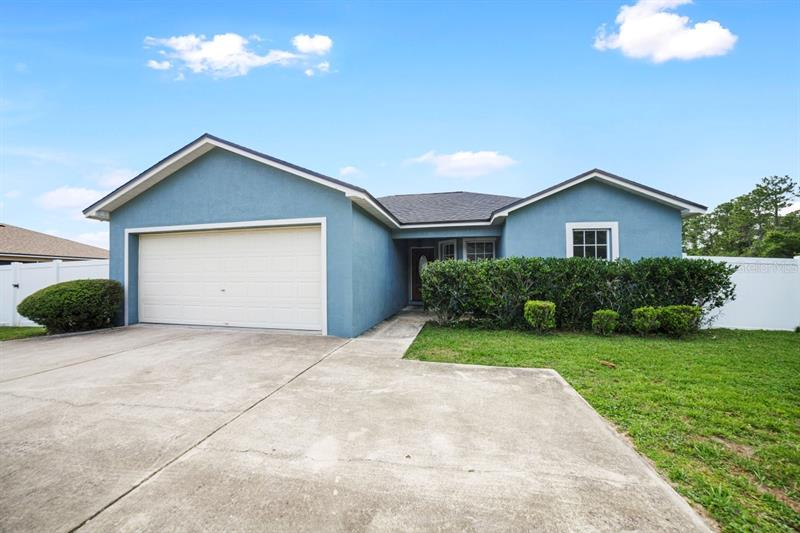 Image for property 525 PARTRIDGE DRIVE, POINCIANA, FL 34759